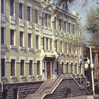 Дніпропетровський Художній-Музей