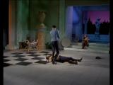 Кирк и Спок на Платоне (Стар трек/ TOS Star Trek/ Звёздный путь) 3х10