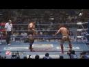 AJPW 45th Anniversary Shuji Ishikawa c vs. Kento Miyahara 27.08.2017