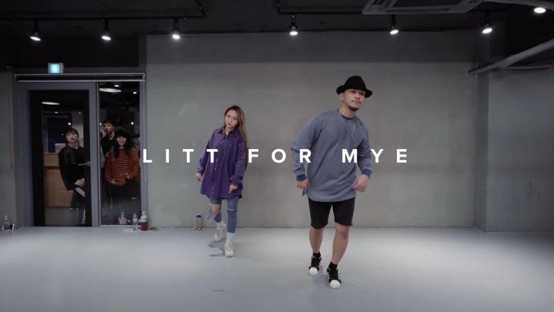 Litt For Mye - Loveless, Philip Emilio - Ciz Choreography [vk.ver]