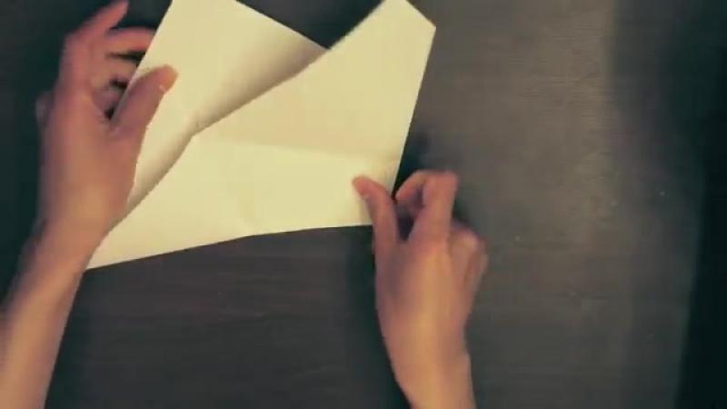 Оригами. Origami. Миска звезда оригами из бумаги- Bowl star origami 折り紙, 종이 접기