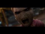 Малыш Грут из новой части Стражи Галактики 2 (2017)