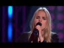 Lillen Stenberg - I Dont Wanna See You With Her (The Voice Norge 2017) knockout 3.11