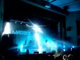 Концерт Глеба Самойлова и Матрикс в Череповце 05.01.2017