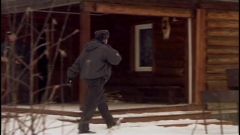 Защита Красина-2. 9 серия