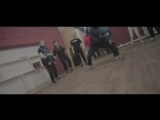 Hip-Hop  Lilu  Ya Funk Dance Home