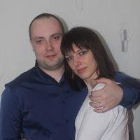 Анкета Оля Прачёва