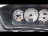 видео обзор Toyota Cami j122