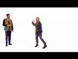 Вечерний Ургант. Николай Басков и Иван Ургант – PPAP (Pen-Pineapple-Apple-Pen)