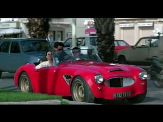 Рожденный вором / Zong heng si hai (1991) HD 1080p