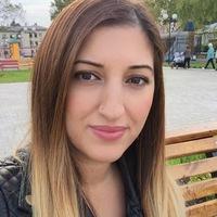 Зарема Абушкина
