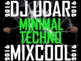 DJ UDAR - MIX 12 MINIMAL (MIXCOOL 2017) Начало в 1520