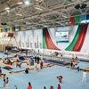 Дворец гимнастики   Могилев