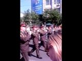 Международный фестиваль духовых оркестров. Организатор Валерий Халилов.
