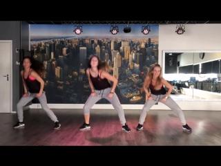 The Greatest - Sia - Easy Fitness Dance Choreography - Saskias Dansschool