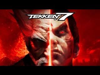 [Стрим] Турнир Tekken 7: DTF vs Disgusting men