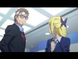 Eureka Seven Ao OVA 2 финальная серия русская озвучка Sintop / Эврика 7 Ао ОВА 02 Final Episode [vk] HD