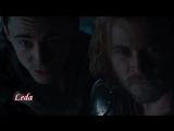 Тор и Локи -- Фейсконтроль