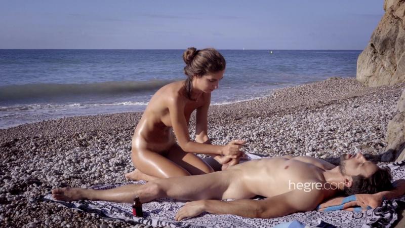 beach huntington massage sexual