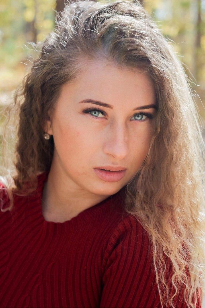 Анастасия Соколова, Братск - фото №2