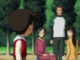 El Detectiu Conan - 434 - La proesa de la Kuru!