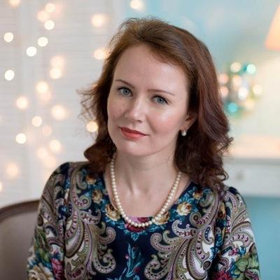 Елена Берстень