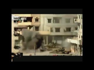 Клип про войну в Сирии Нарезка Боев