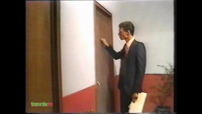 Богатые тоже плачут / Los Ricos tambien lloran / Серии 197-198 из 244 [1979, Драма, мелодрама, VHSRip]