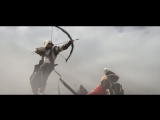 Two Steps From Hell - Heart of Courage (CINEMATIC Assassins Creed 3)