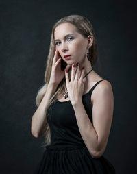 Екатерина Гродскова