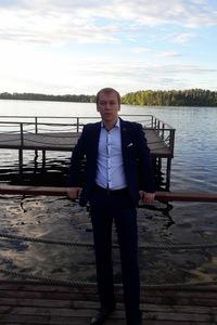 Александр Ильин