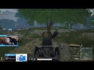 Shroud и M249
