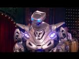 Иван Ургант и Робот Титан