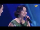Қуандық Рахым & Салтанат Бакаева - Жақсы көрем 2017 ( 240 X 426 )