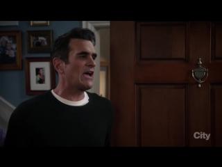 Американская семейка / Modern Family 8 сезон 4 серия [ColdFilm]