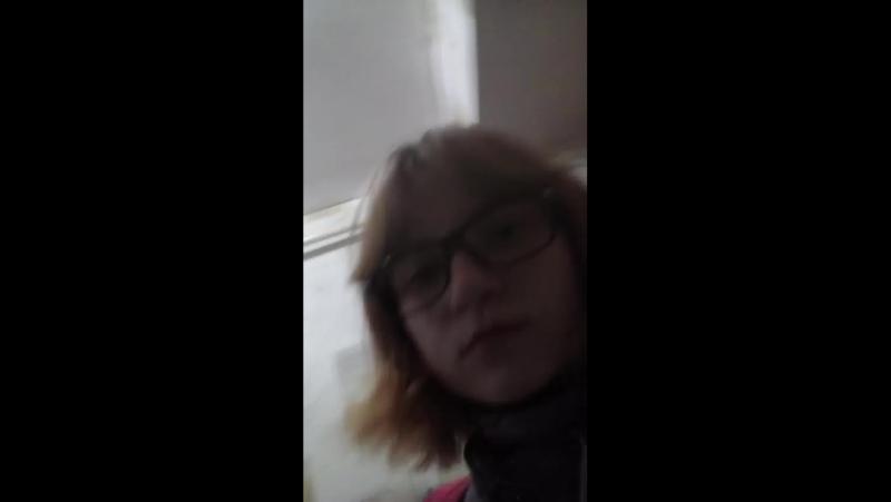 Катерина Котова - Live