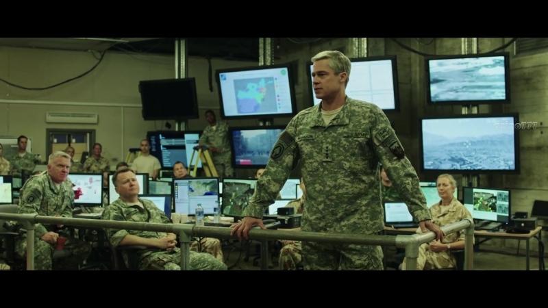 За безобидным контентом в сети стоят военные киберцентры.