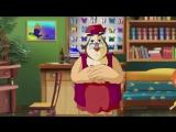 Мои домашние питомцы - Попугаи (Уроки тетушки Совы) серия 9