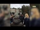 Экологический флешмоб в Клину ТВ Солнечногорск