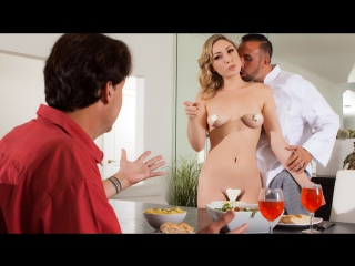 Lily labeau - just desserts (24.10.2017) [blonde, cheating, couples fantasies, cuckold, natural tits, wife]