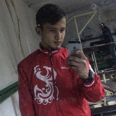 Рустам Агаев