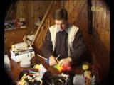Изготовление джиг приманок (часть 1) видео 3
