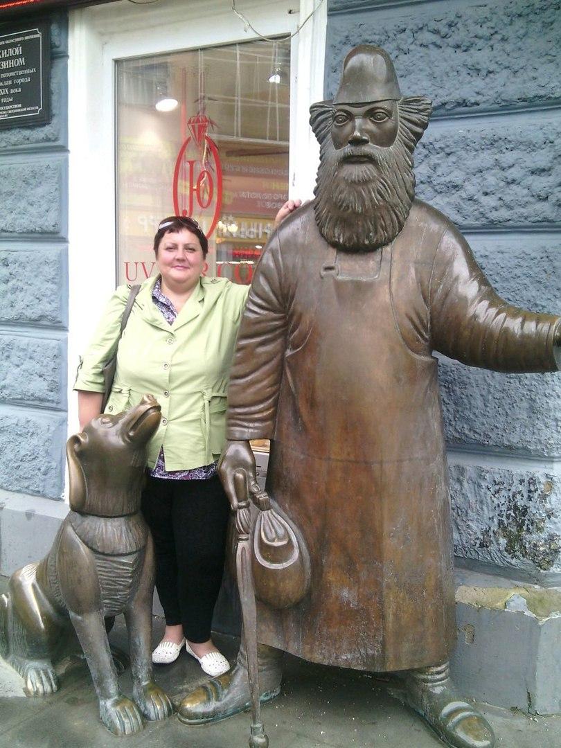 Лариса Мухина, Екатеринбург - фото №1