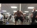 Eddie Hall Deadlift 60 kg