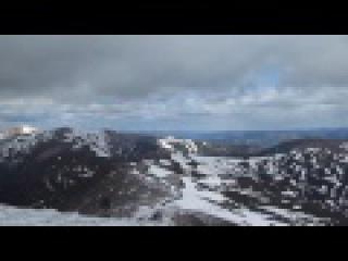 Похід від Верховини через Угорські скелі і Піп Іван до Вухатого каменю. Частина 2