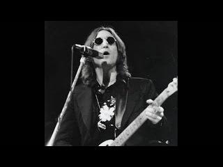 John Lennon - Be-Bop-A-Lula - Lyrics