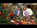 Новогодняя неделя еды - Рождественский стол