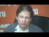 Русский рокер Свидетель Иеговы Фёдор Чистяков вынужден уехать из России