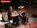 STEVE GADD: Latin Cowbell Groove