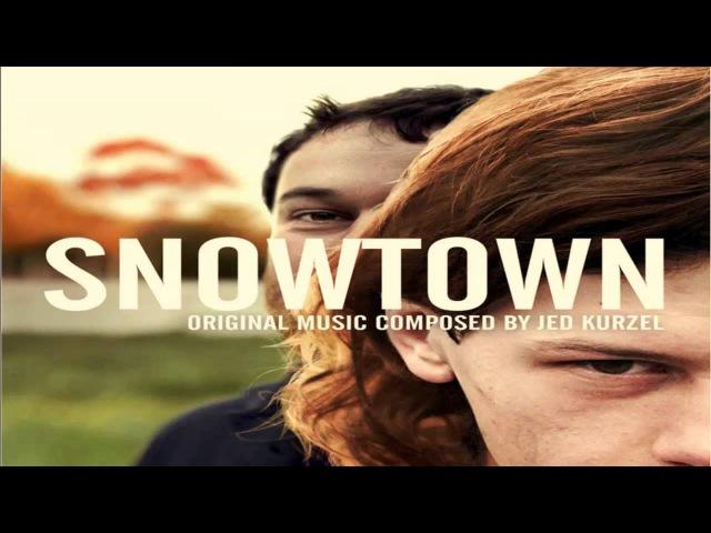 Snowtown Soundtrack - The Bricks (track 11)